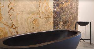керамическая плитка для ванной в Тюмени