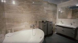 Керамическая плитка для ванных Тюмени