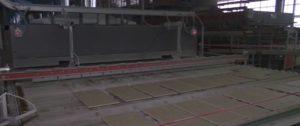 Производство шахтинской плитки