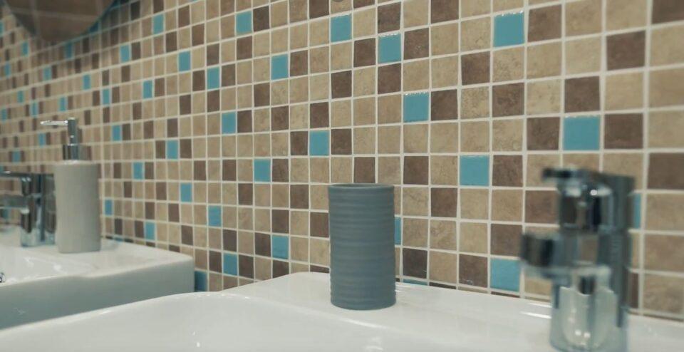 8 небольших советов как содержать ванную комнату в чистоте